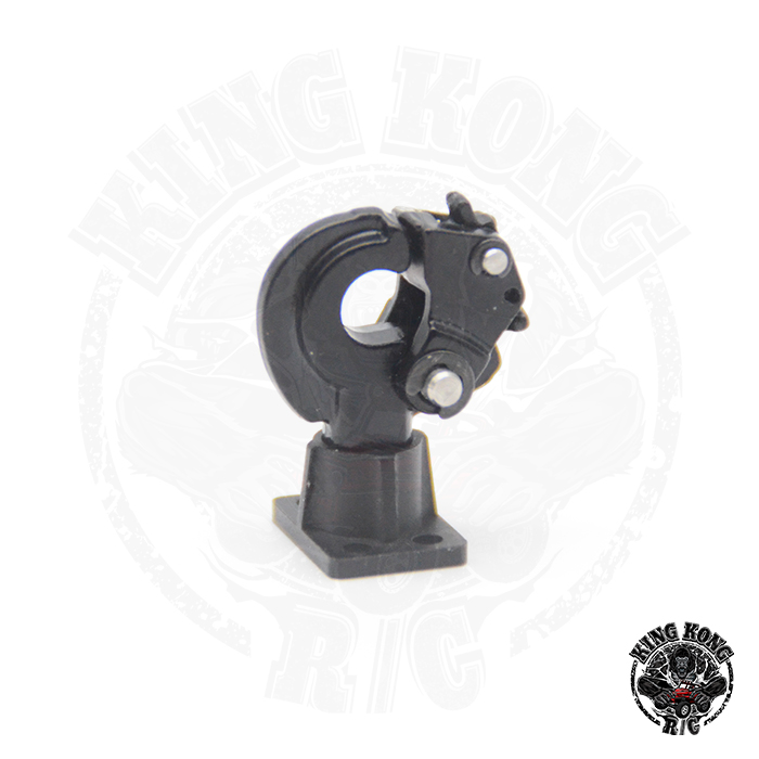 KINGKONG RC 1:14Universal Front and rear trailer coupler series towing hook