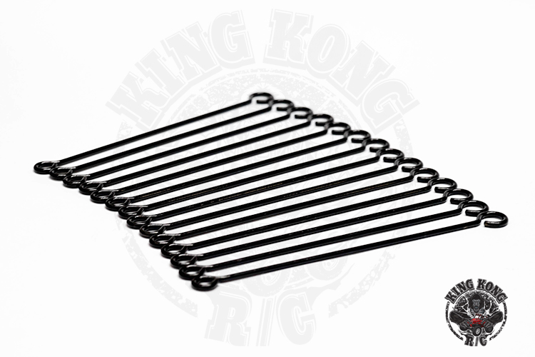 KINGKONG RC 1:16Universal basic parts Tank spring torsion bar