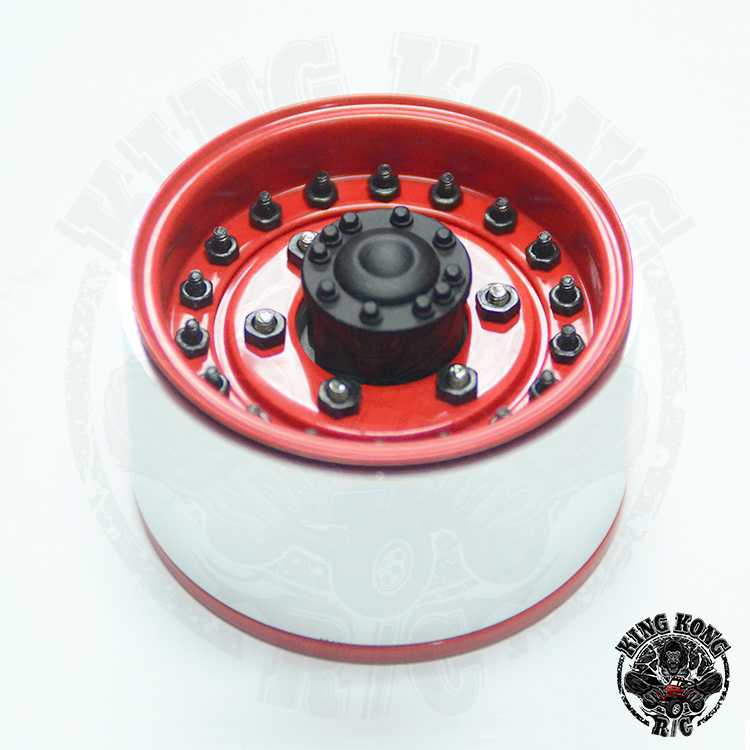 KINGKONG RC 1:14Universal Hub Series Widened wheel hub