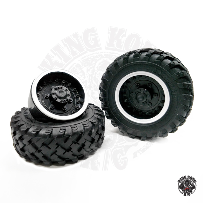 KINGKONG RC 1:14Universal Hub Series Wheel hub