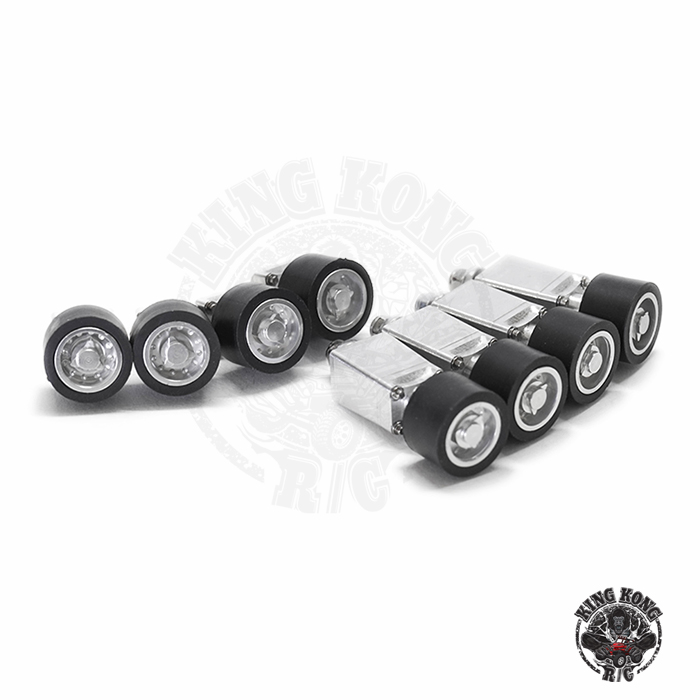 KINGKONG RC 1:16 Tank support belt wheel