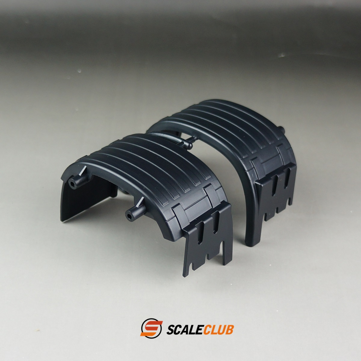 SCALECLUB  1/14 Universal  Single Axis, Two Axis and Single Bearing Fender