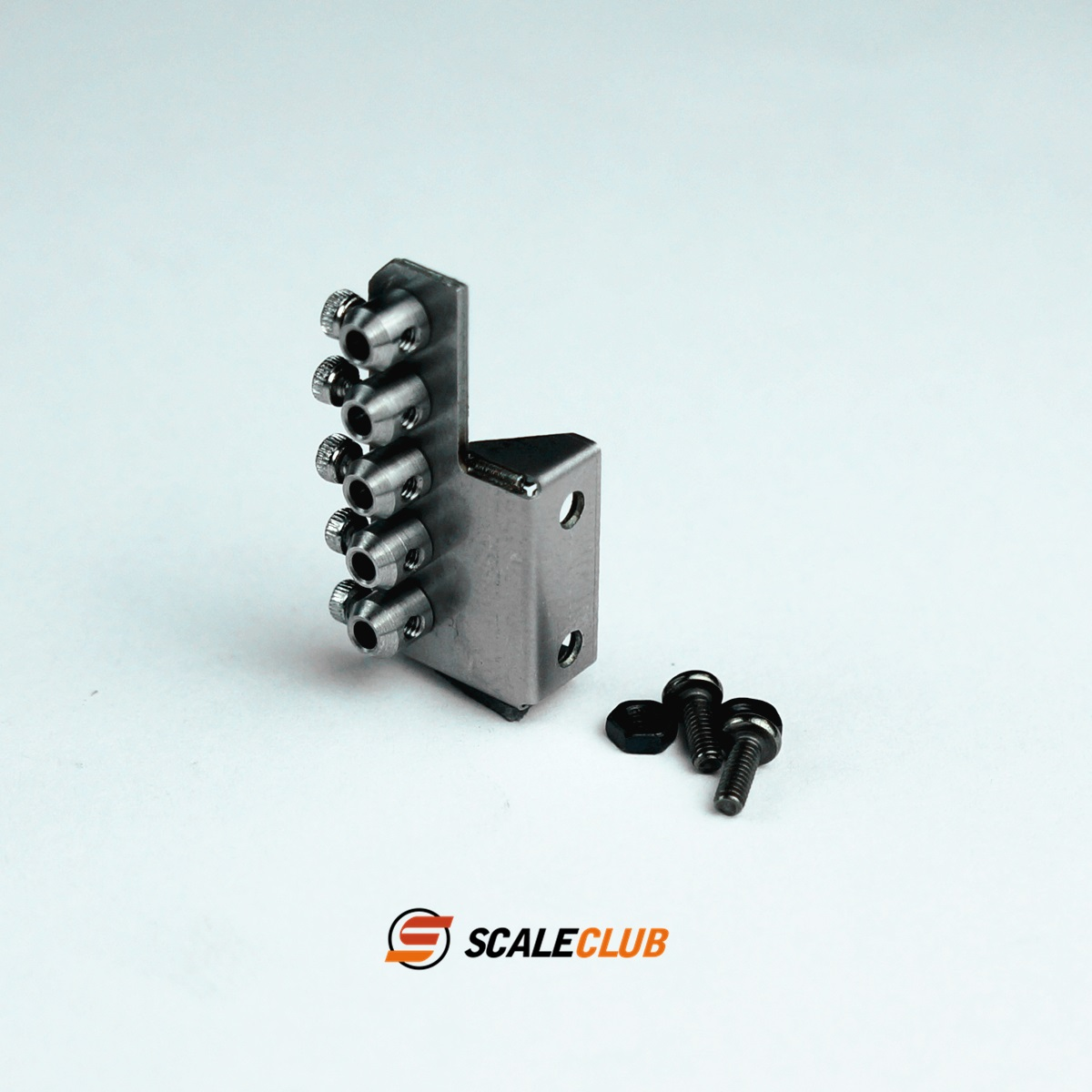 SCALECLUB  1/14 Universal  Lock differential fixed seat pull seat