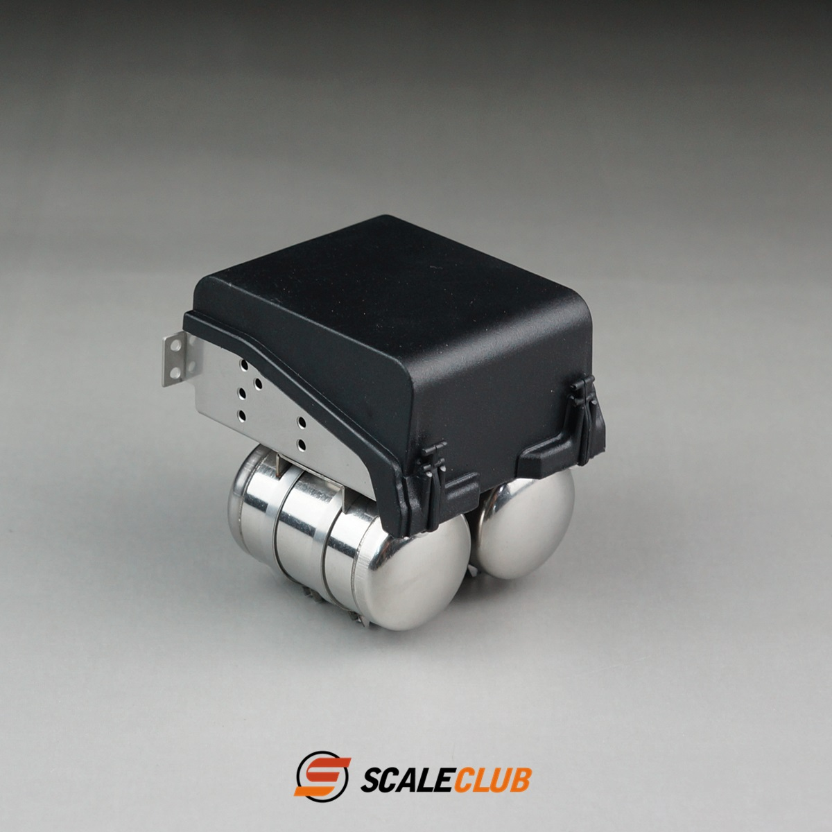 SCALECLUB  Scania  Battery Box Gas Tank