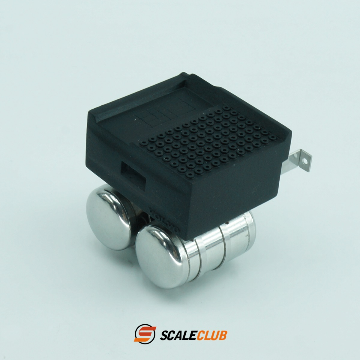 SCALECLUB  VOLVO FHFMX  Battery Box Gas Tank