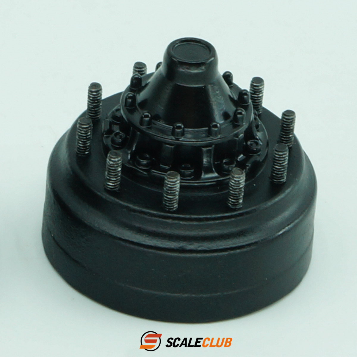 SCALECLUB  Scania  Metal Shaft Head Cover Clutch Assembly