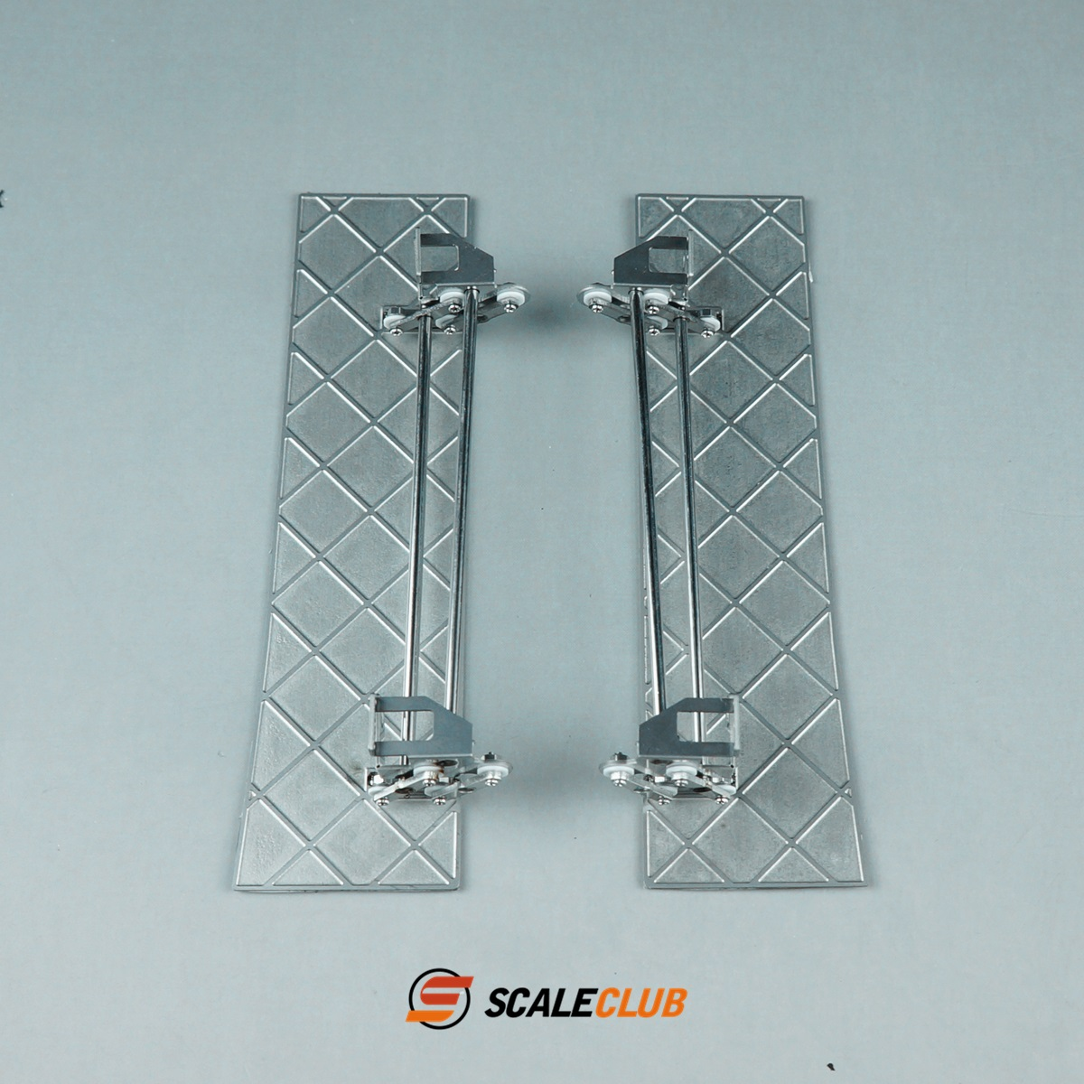 SCALECLUB  Scania  Side plate movable bracket
