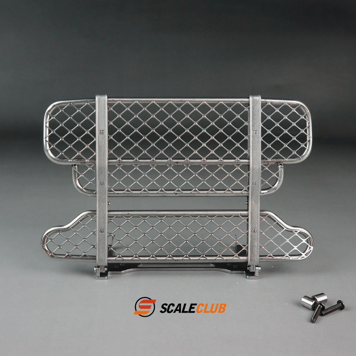 SCALECLUB  Scania  Metal Stainless Steel Anti-collision Hurdle Cattle Hurdle